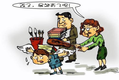 连云港:提供有漫画的学前教育(图)咸H质量漫图片