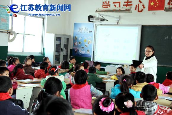 如皋何庄异彩:以生本激扬小学让生命绽放课堂双泉小学图片